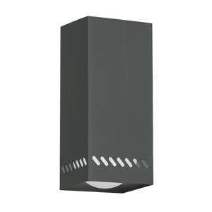 Luminex Bodové svítidlo INSERT SQUARE 1xE27/60W/230V