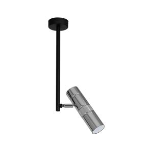 Luminex Bodové svítidlo SALVA 1xGU10/8W/230V lesklý chrom