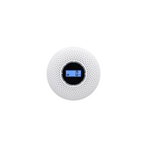 Solight Detektor kouře a oxidu uhelnatého 1,5V/3xAA