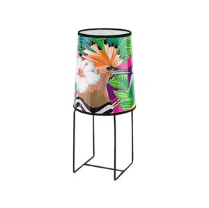 Duolla Dětská stolní lampa MALIBU 1xE27/40W/230V