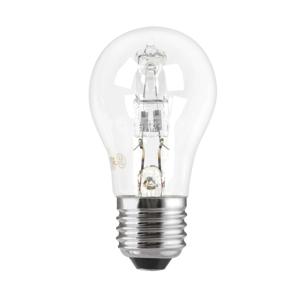 GE Lighting Halogenová žárovka E27/42W/230V