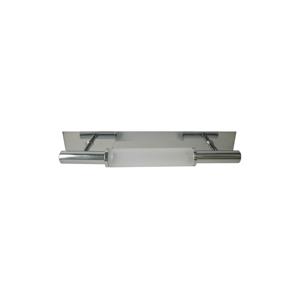 Prezent Koupelnové nástěnné svítidlo VISTA 2xG9/28W/230V IP44