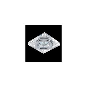 Emithor Koupelnové podhledové svítidlo EMITHOR 1xGU10/50W/230V IP55