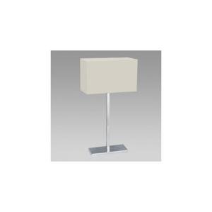 Prezent Lampa stolní MADRID 1xE27/60W/230V krémová