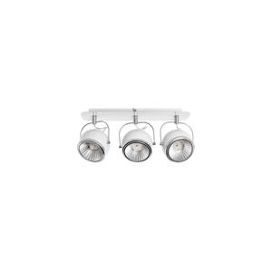 Klik LED bodové svítidlo BALL 3xGU10/5W/230V