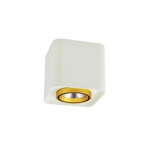 Polux LED Bodové svítidlo XENO LED/10W/230V bílá 800lm