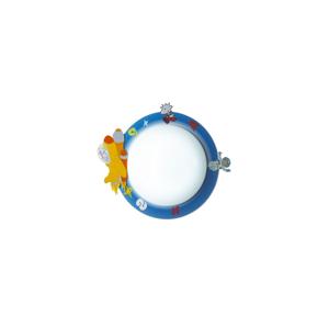 Alfex LED Dětské nástěnné svítidlo 1xLED/6W/230V vesmír