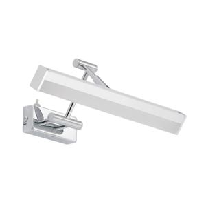 Briloner LED Koupelnové osvětlení zrcadla SPLASH 1xLED/6W/230V IP23