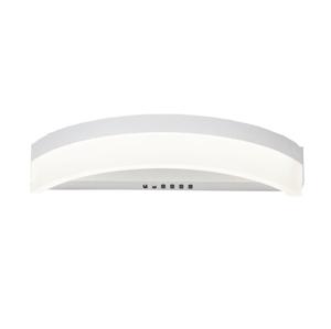 Milagro LED Nástěnné svítidlo RING 1xLED/8W/230V
