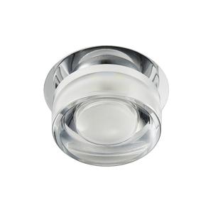 Emithor LED Podhledové svítidlo ELEGANT ACRYLIC FIX LED/5W/230V 8 cm