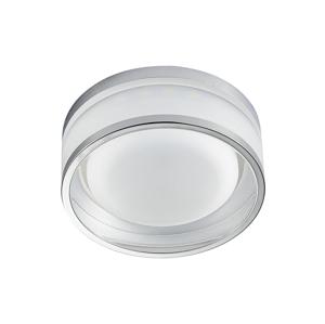 Emithor LED Podhledové svítidlo ELEGANT ACRYLIC FIX LED/7W/230V 9 cm