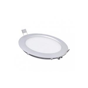 Baterie centrum LED Podhledové svítidlo ROUND LED/24W/230V 2700K