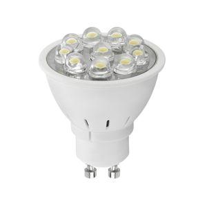 Polux LED Reflektorová žárovka GU10/2,5W/230V 6400K