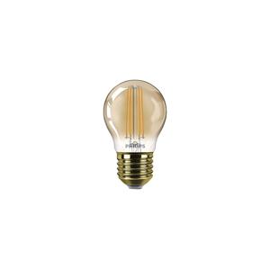 Philips LED Stmívatelná žárovka VINTAGE E27/5W/230V