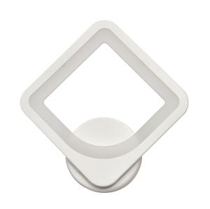 Helam LED Stmívatelné nástěnné svítidlo s dálkovým ovladačem VENICE 2xLED/10W/230V