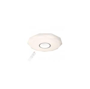 Polux LED Stmívatelné stropní svítidlo DIAMOND LED/24W/230V + DO