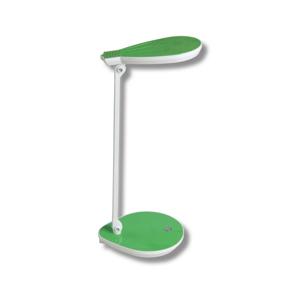 LED Stolní lampa 1xLED/5W/230V zelená