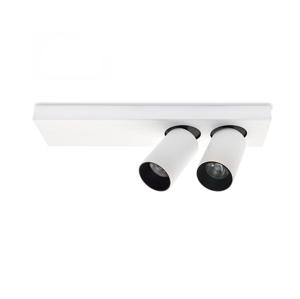 Kobi LED Stropní bodové svítidlo BERGEN 2xLED/11W/230V