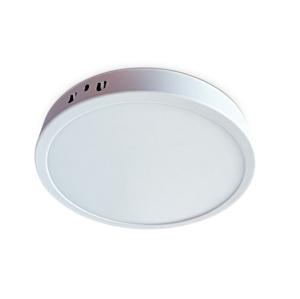 Kobi LED Stropní svítidlo BRAVO CIRCLE 1xLED/24W/230V