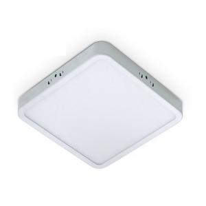 Kobi LED Stropní svítidlo BRAVO SQUARE 1xLED/24W/230V