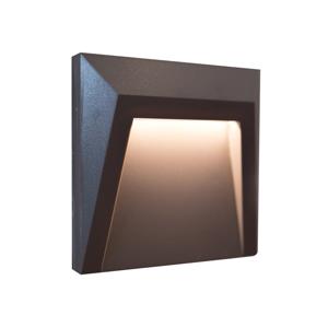 Polux LED Venkovní schodišťové svítidlo HOLDEN LED/1,5W/230V IP65