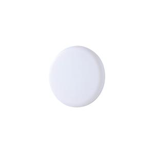 Solight LED Venkovní stropní svítidlo LED/8W/230V IP54 4000K kruh