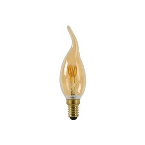 Lucide LED Žárovka AMBER E14/3W/230V