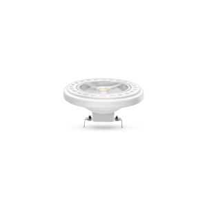Brilum LED žárovka AR111 G53/15W/12V 3000K bílá 30°