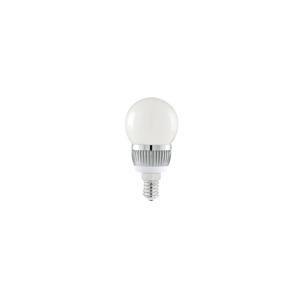 Eglo LED žárovka E14/3W 4200K GLOBE