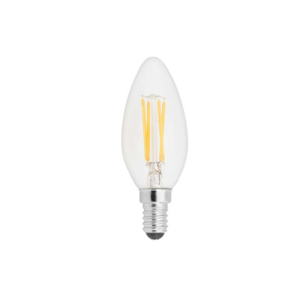 GE Lighting LED Žárovka E27/2,5W/230V 2700K
