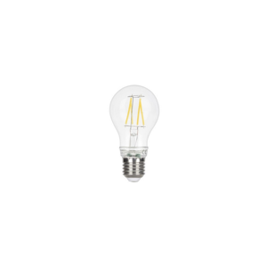 GE Lighting LED Žárovka E27/4W/230V 2700K