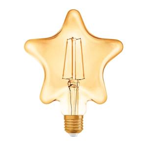 Osram LED Žárovka STAR E27/4,5W/230V 2500K