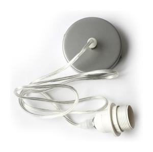 Hermanex Napájecí kabel 1xE27/60W/230V
