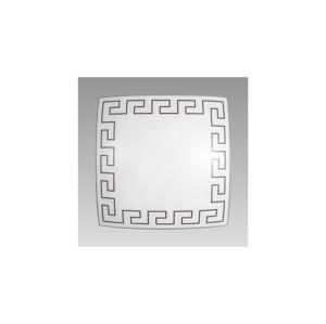 Prezent Nástěnné stropní svítidlo DELTA 1xE27/60W