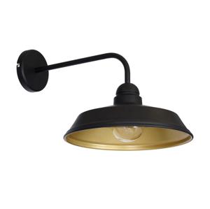 Luminex Nástěnné svítidlo AREA 1xE27/60W/230V