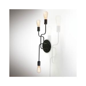 Light4home Nástěnné svítidlo ELECTRICO 3xE27/40W/230V