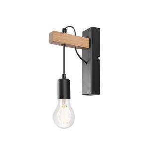 Lamkur Nástěnné svítidlo LEONIDAS 1xE27/60W/230V