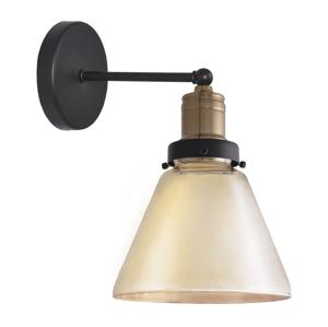 Vesta Light Nástěnné svítidlo LOFT GLASS 1xE27/60W/230V