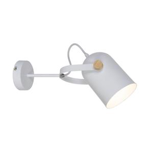 Auhilon Nástěnné svítidlo MORIS 1xE27/60W/230V