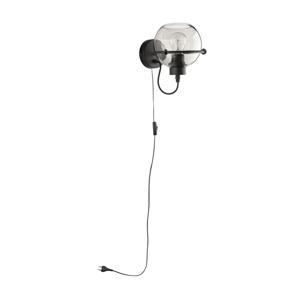 TK Lighting Nástěnné svítidlo POBO 1xE27/60W/230V