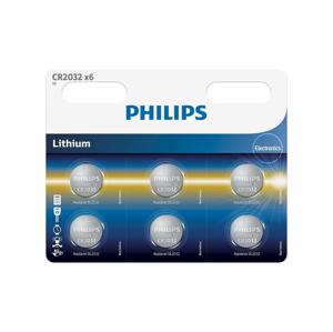 Philips Philips CR2032P6/01B