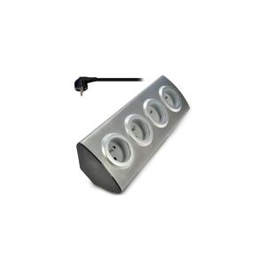 Solight Prodlužovací kabel 4z 10A/230V