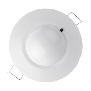 EMOS Senzor pohybu podhledový mikrovlnný MW B 360° 1200W/230V bílý