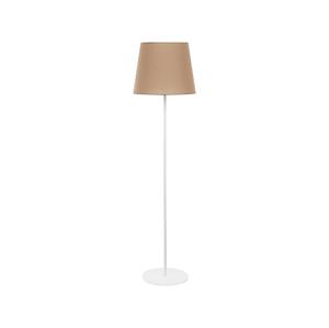Duolla Stojací lampa ECO 1xE27/40W/230V hnědá