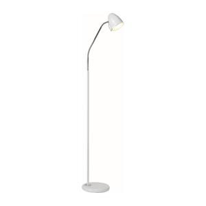 Stojací lampa 1xE27/15W/230V bílá
