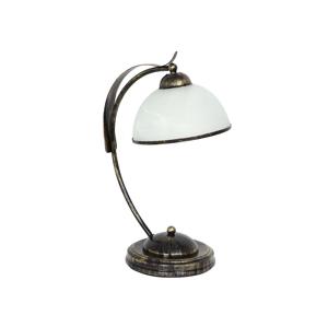Luminex Stolní lampa KORFU 1xE27/60W/230V