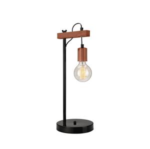 Lamkur Stolní lampa LEON 1xE27/60W/230V