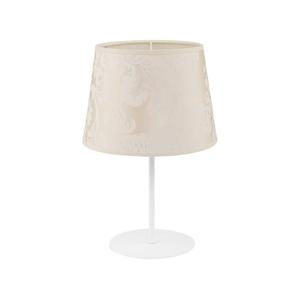 Duolla Stolní lampa SOPRANO 1xE14/40W/230V béžová