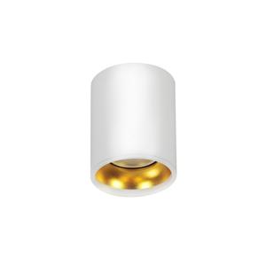 Polux Stropní svítidlo 1xGU10/8W/230V bílé