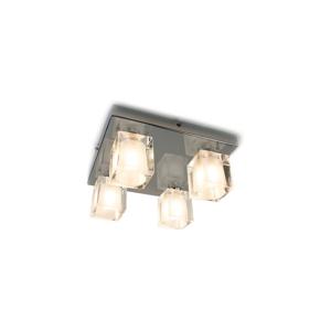Hermanex Stropní svítidlo ALBORZ 4xG9/40W/230V